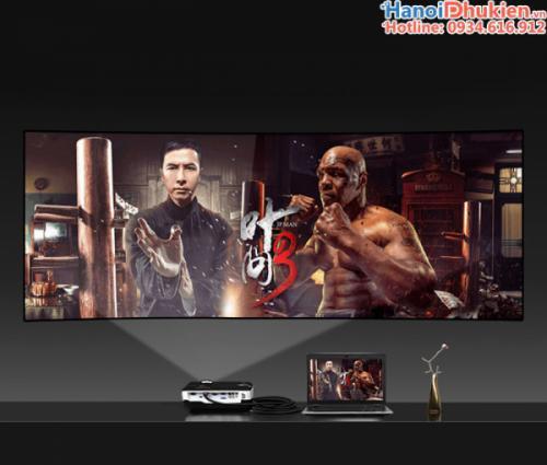 Cáp HDMI 2.0 dài 2M Ugreen 30603 hỗ trợ 3D, 4K@60hz