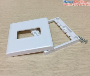 Mặt nạ ốp tường cho nhân HDMI, VGA, AV âm tường