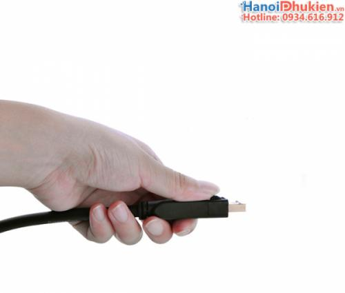 Cáp Displayport sang HDMI (DP to HDMI) dài 2M Ugreen 10202