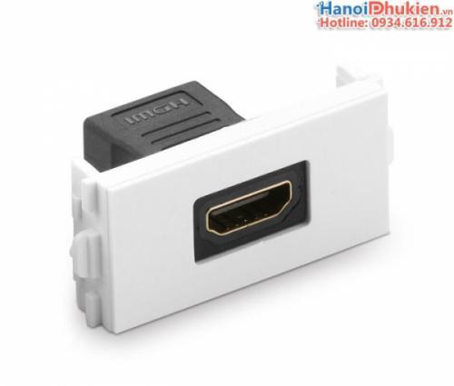 Nhân HDMI âm tường - HDMI wallplate HD-Link