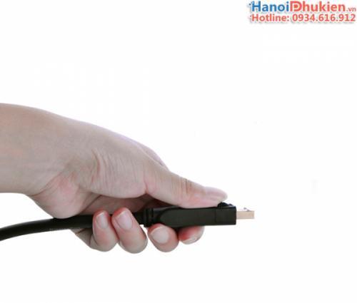 Cáp Displayport sang HDMI (DP to HDMI) dài 8M Ugreen 10205