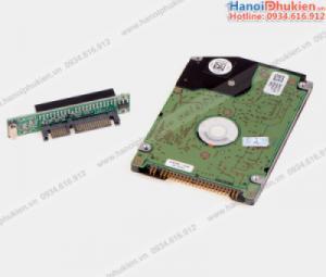 Card chuyển đổi ổ cứng HDD 2.5 inch ATA 44pin Laptop sang SATA