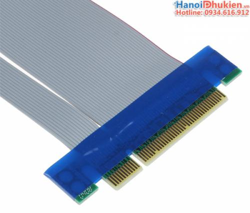 Dây cáp Riser PCI-E 8X to 16X cho PC, Server