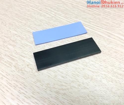 M.2 Heat Sinks tản nhiệt cho SSD M2 SATA NVMe