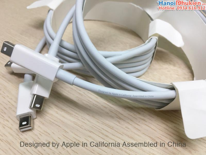 Apple Thunderbolt to Thunderbolt 2M