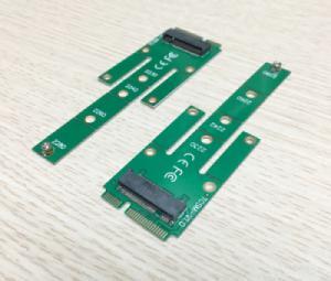 Adapter SSD M2 SATA to mSATA