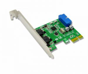Card chuyển đổi PCI-E to 20 Pin