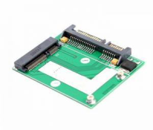 Adapter SSD mSATA to SATA 3 kích thước nhỏ gọn