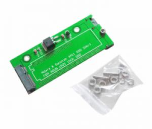 Adapter SSD Asus UX21 UX31 SANDISK ADATA XM1 to SATA