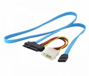 Cáp nguồn ổ cứng SAS SF-8482 to SATA 4Pin ATA