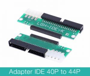 Adapter chuyển đổi IDE 40pin sang IDE 44Pin