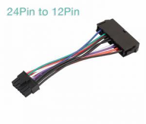 Cáp nguồn ATX 24Pin to 12Pin cho Acer Q87H3