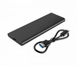 Box SSD M.2 SATA sang Type-C 10Gb vỏ nhôm