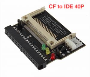 Adpater CF to 40pin IDE Female