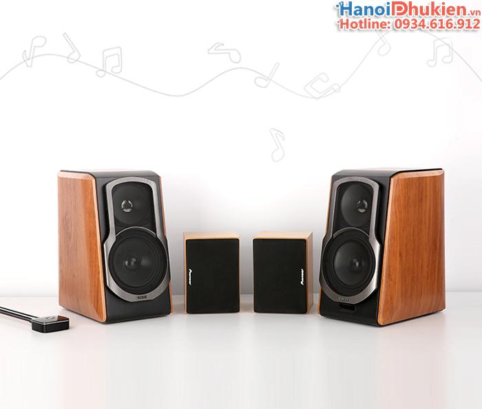 Bộ thu âm thanh Audio Bluetooth 4.2 cho Loa, Âm ly Ugreen 40759