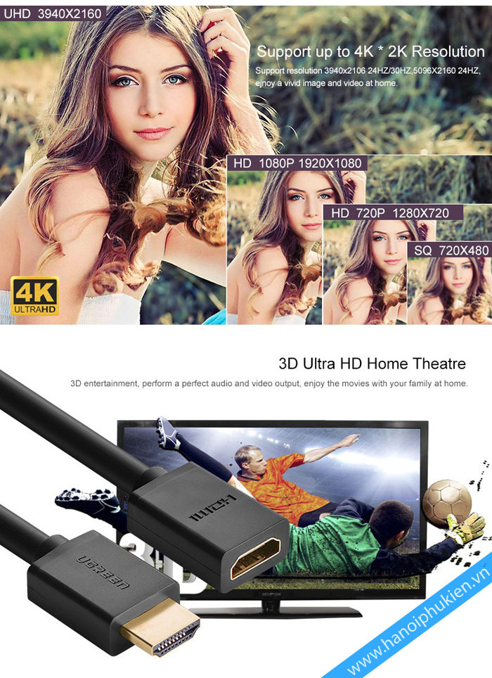 ugreen-hd107-male-to-female-hdmi-extension-cable-hdm-noi-dai-hanoiphukien