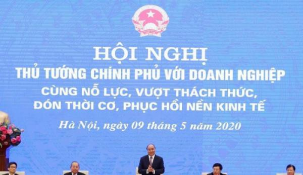"""Sắp diễn ra chương trình """"Chắp cánh Thương hiệu Việt"""""""