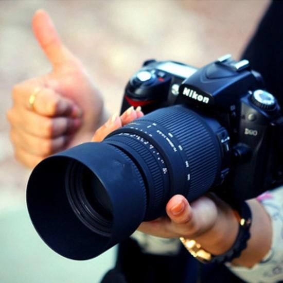 Dịch vụ Chụp ảnh, Make-up