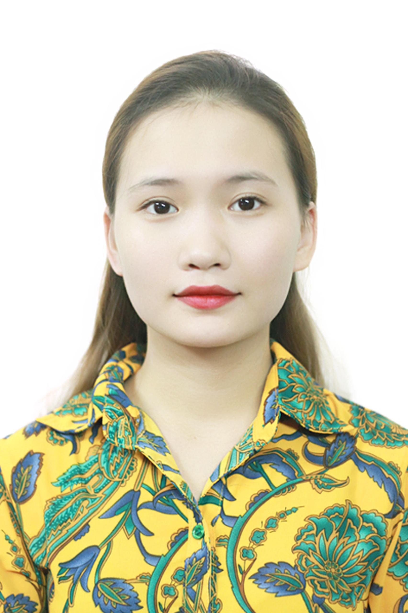 Ms Thanh Thúy