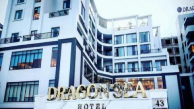DRAGON SEA HOTEL THANH HÓA