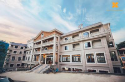 KHÁCH SẠN SAPA CHARM HOTEL