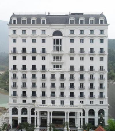 KHÁCH SẠN PHOENIX HOTEL HÀ GIANG