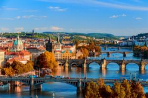 Chương trình du lịch Châu Âu đặc sắc Italy - Slovenia - Austria - Czech