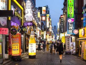 SEOUL - TRƯỢT TUYẾT - LOTTEWORLD