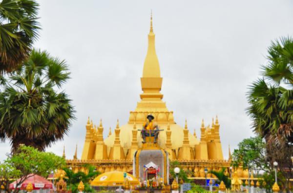 VIÊN CHĂN - UDON THANI - BAN CHIANG