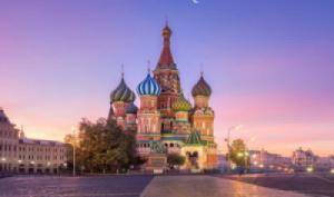 Nước Nga Vỹ Đại - HÀ NỘI/SÀI GÒN - MOSCOW - SAINT PETERSBURG  -  HÀ NỘI/SÀI GÒN