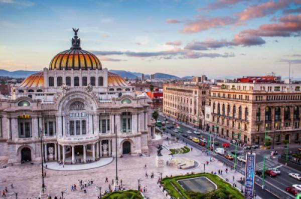 HOA KỲ - MEXICO – CUBA: NEW YORK – PHILADELPHIA – WASHINGTON DC- CANCUN (MEXICO) LA HAVANA (CUBA) - LAS VEGAS - HOOVER DAM - GRAND CANYON LOS ANGELES – HOLLYWOOD – SAN DIEGO