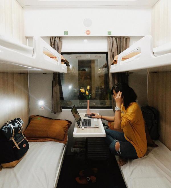 Charter tàu hỏa HUẾ - ĐÀ NẴNG 5 NGÀY 4 ĐÊM