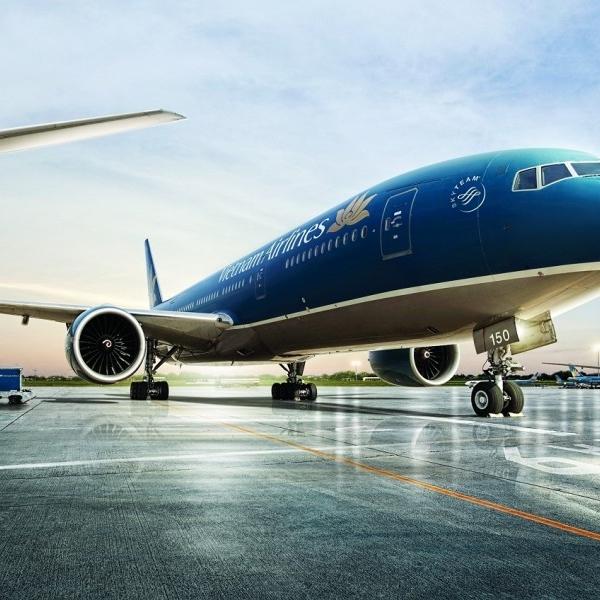Vietnam Airlines Triển Khai Mức Giá Nội Địa Cạnh Tranh