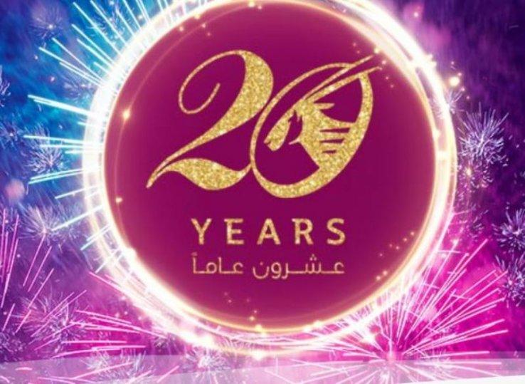 Khuyến mãi lớn từ Qatar Airways nhân dịp 20 năm thành lập