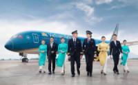Du lịch Việt Nam: Vietnam Airlines được vinh danh hãng hàng không của năm