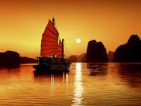 Du lịch Hạ Long: Từ năm 2018, Hà Nội đi Hạ Long còn 1,5 giờ.