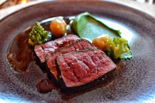 Du lịch Pháp: Món thịt bò