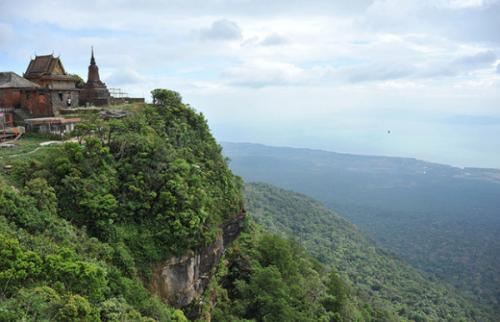Du lịch Campuchia: 10 địa điểm ở Campuchia nên đến ngoài Angkor Wat.
