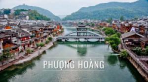 Tour Trung Quốc: NAM NINH – TRƯƠNG GIA GIỚI –PHƯỢNG HOÀNG CỔ TRẤN