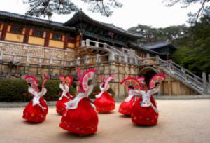 Tour Hàn Quốc: Seoul - Đảo Nami - Công viên Everland Bay đêm