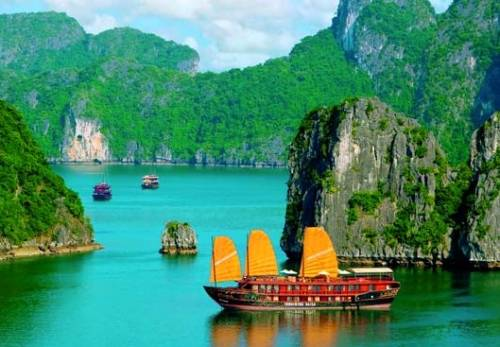 Ha Long (Full day)