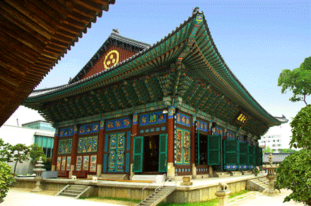 KHÁM PHÁ XỨ SỞ KIM CHI SEOUL-NAMI-EVERLAND