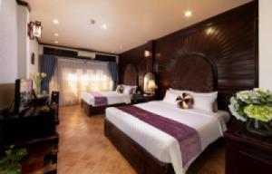 Room 268