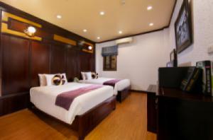 Room 366