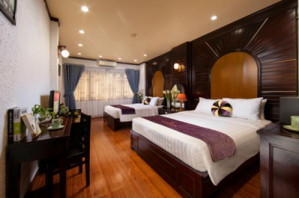 Room 368