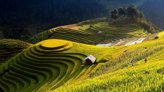 Hà Nội - Hà Giang - Đồng Văn - Lũng Cú