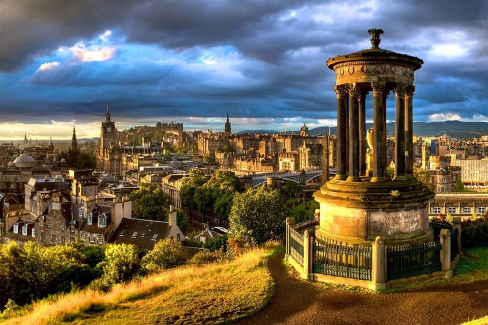 Anh Quốc - Scotland