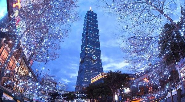 Cao Hùng - Đài Trung - Đài Bắc