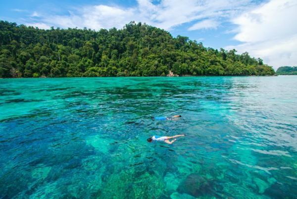 Khám Phá Miền Đất Mới Đảo Ngọc Phú Quý