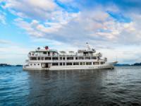 Silver Sea Cruise